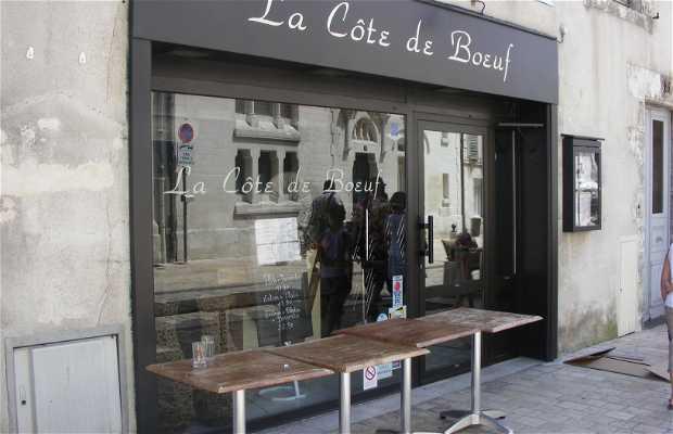 Côte de Boeuf