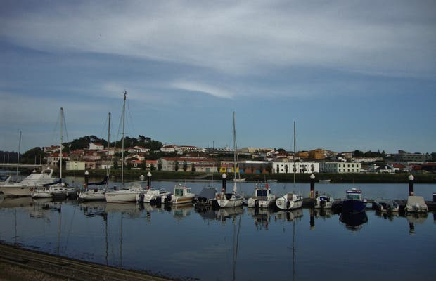 Marina de Vila do Conde