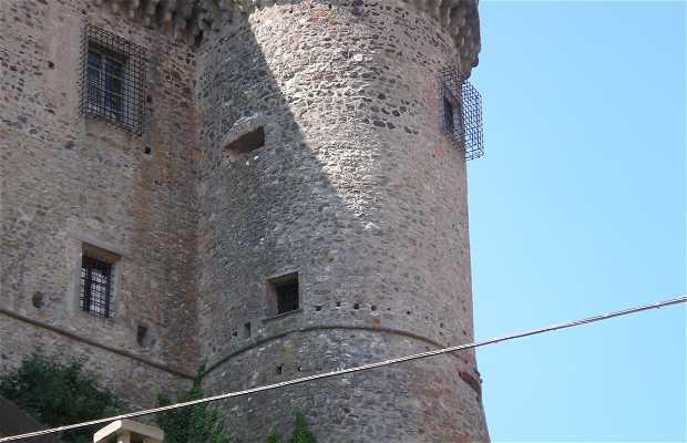 Castillo de Bardi