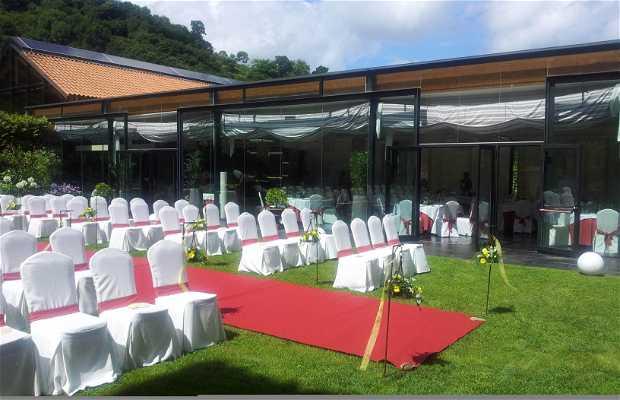 Restaurante Palacio Guevara