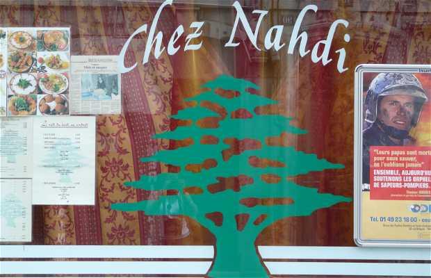 Chez Nahdi