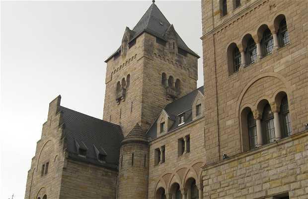 Catedral de Pozna