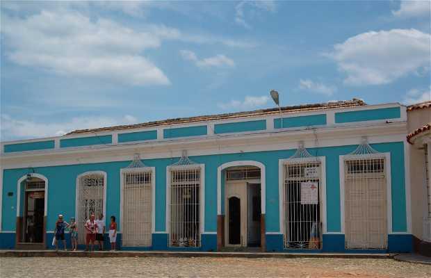 Casa rural Esquerra