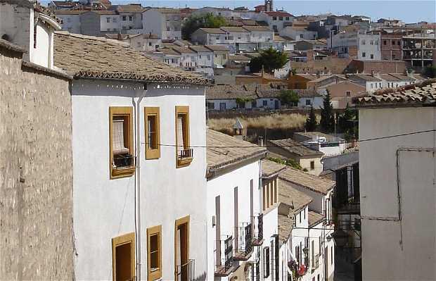 Barrio alfarero