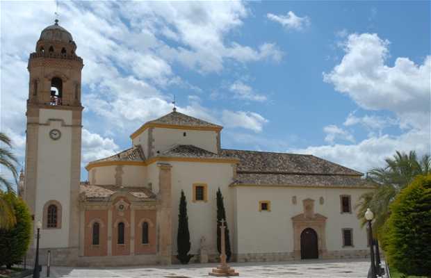Convento De La Virgen De Las Huertas