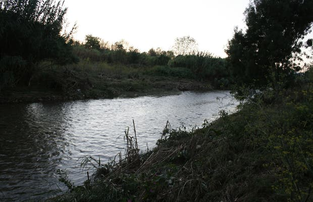 Rio Francolí