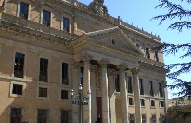 Palais d'Anaya