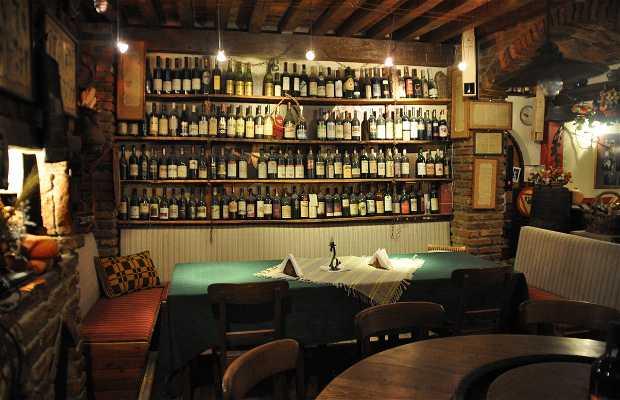 Wine Club de Varna