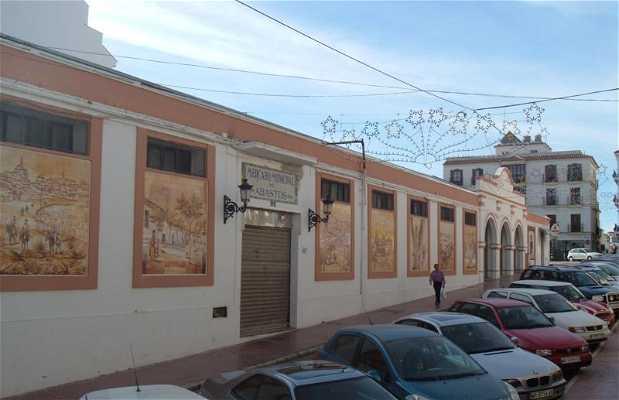 Abastos Municipal market