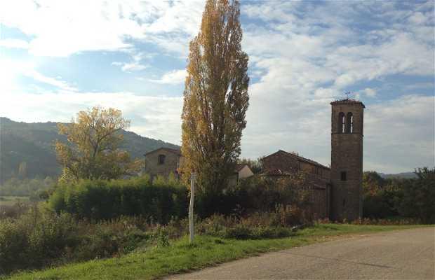 Pieve di Santa Maria alla Sovara
