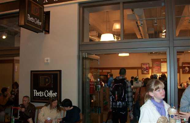 Peets Coffee, San Francisco, United States