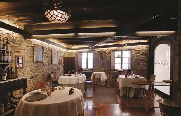 Restaurante Can Fabes (Cerrado)