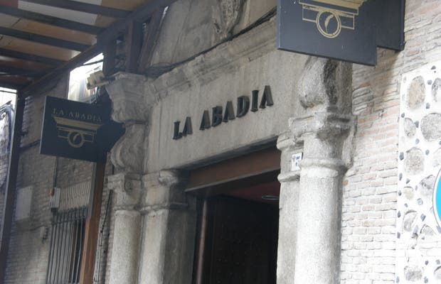 Restaurant la Abadia