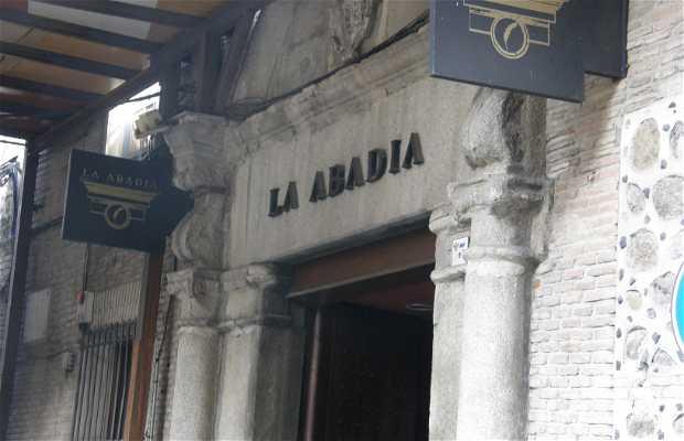 Ristorante La Abadia