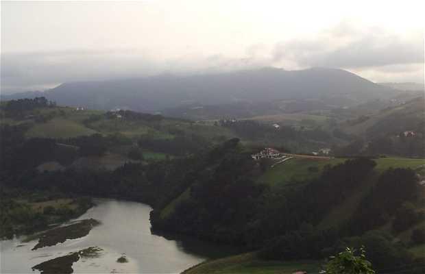 San Miguel de Artadi