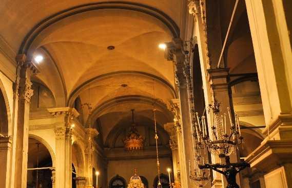 Iglesia de San Martino Vescovo