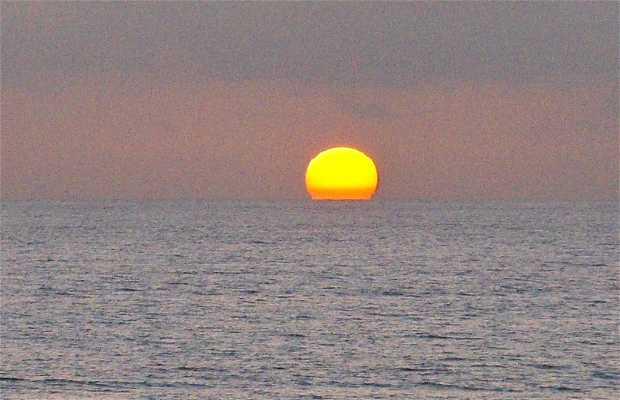 Isla de Boa Vista
