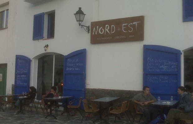 Bar Restaurant Nord Est