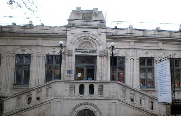 Teatro Luceafarul