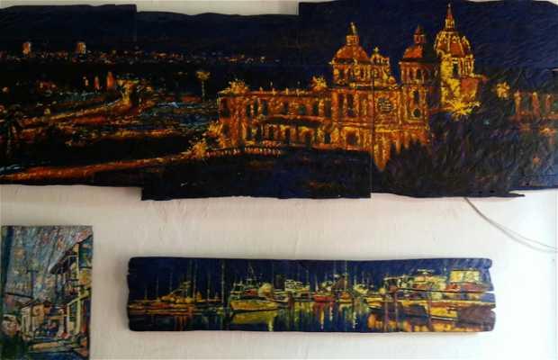 Artesanías de Cartagena
