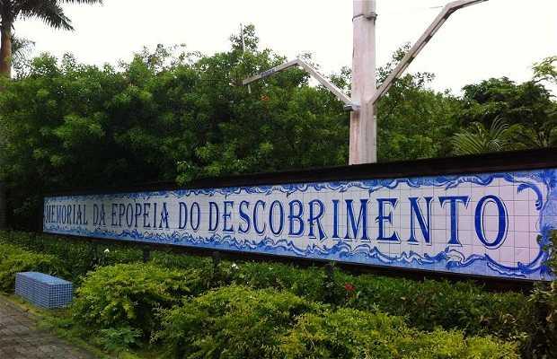Memorial da Epopéia do Descobrimento