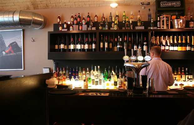 Most Cafe Bar