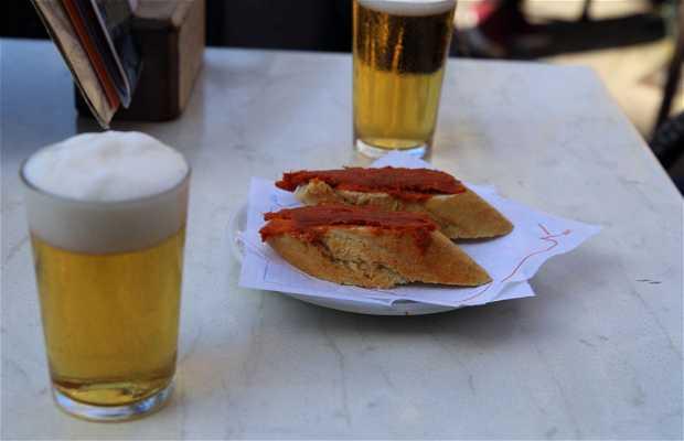 Bar El Tren