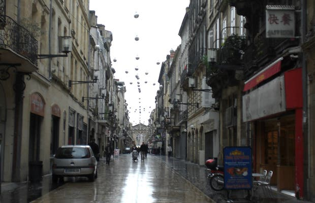 Calle Sainte Catherine