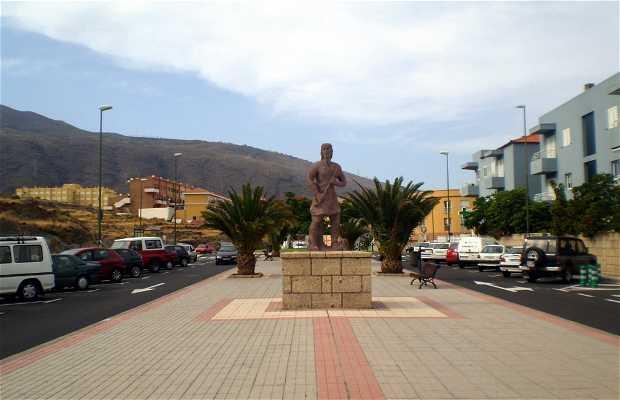 Rambla Los Menceyes