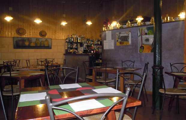 Restaurante Habanita