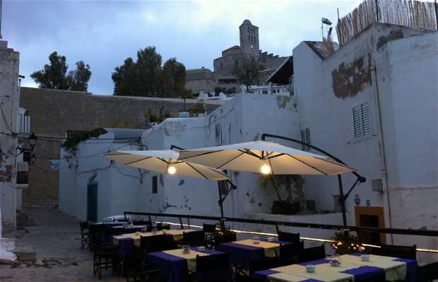Ambits Ibiza