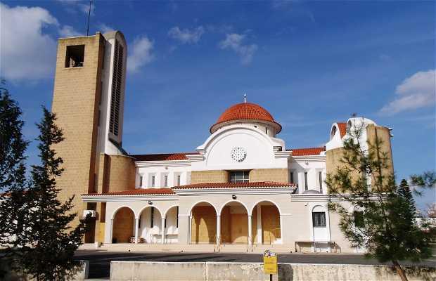 Iglesia Agios Vasileios