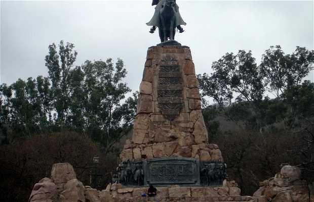 Monumento al General Güemes