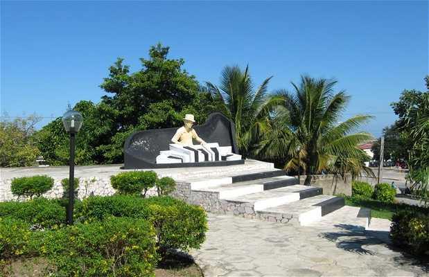 Plaza Emiliano Salvador