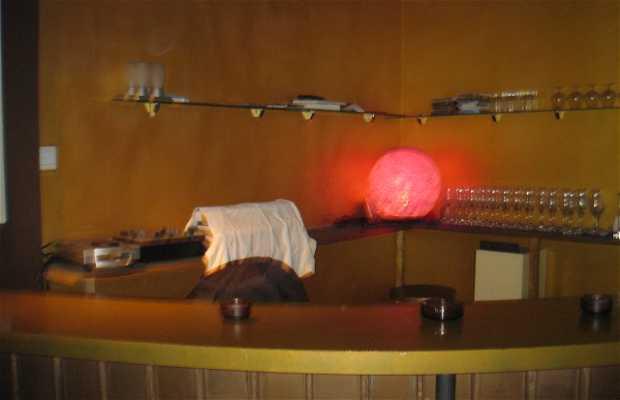 Mondo Lounge Bar