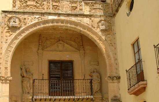 Palais de Valdehermoso