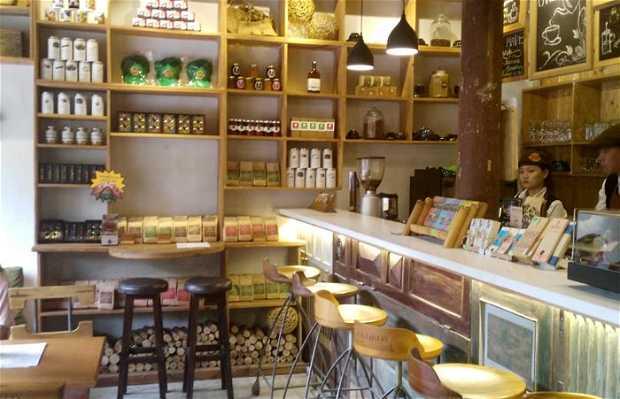 Café Bar CocoBox