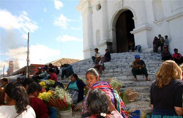 Catedral Santo Tomás