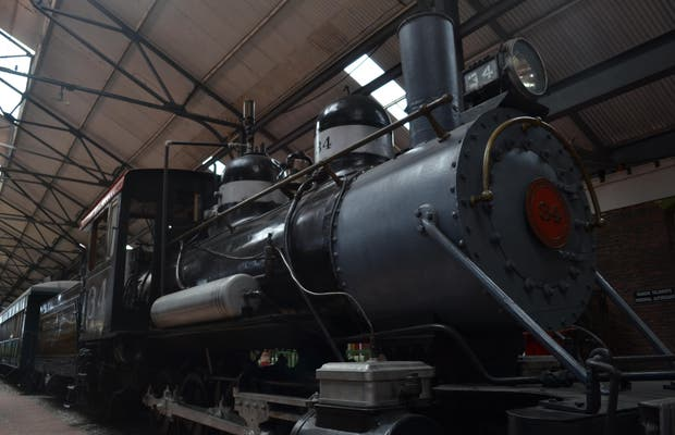 Guatemala City Railway Museum