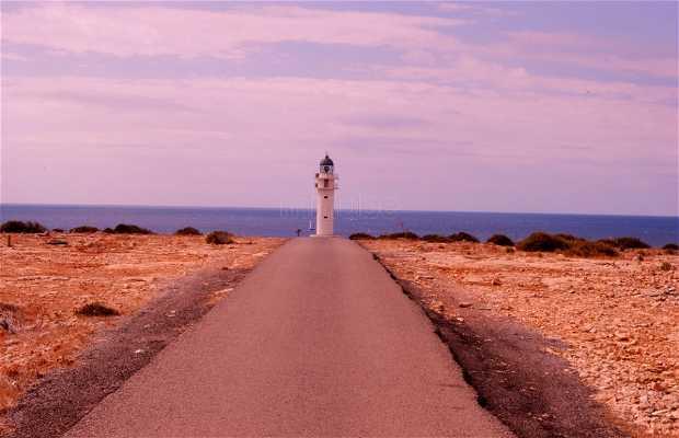 Faro del Cabo de Barbaria