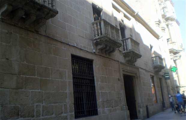 Liceo de Ourense - Pazo de Oca Valladares