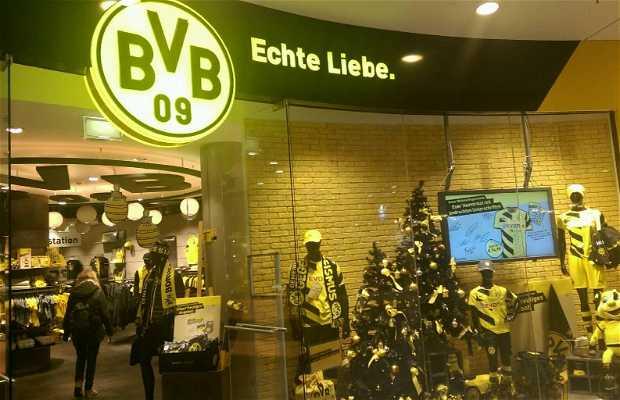 BVB Fanshop Krone