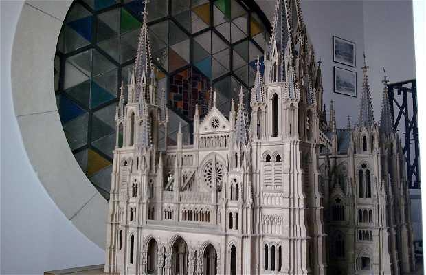 La Almudena Cathedral Museum