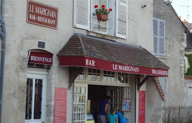 Le Marignan