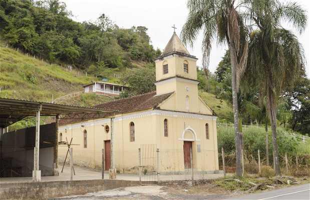 Igreja de Nossa Senhora do Carmo (Capela do Capote)
