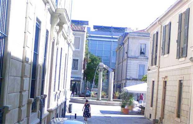 Assas square