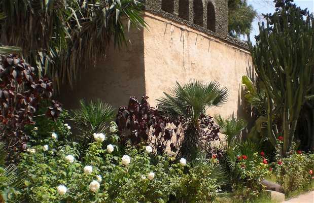 Memoire d'Agadir Museum