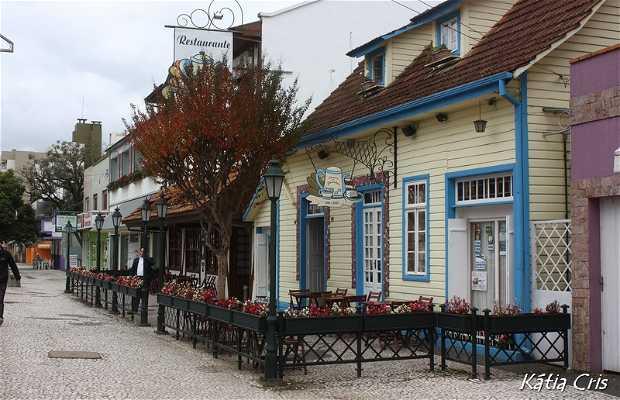 Doces e Fricotes Restaurante