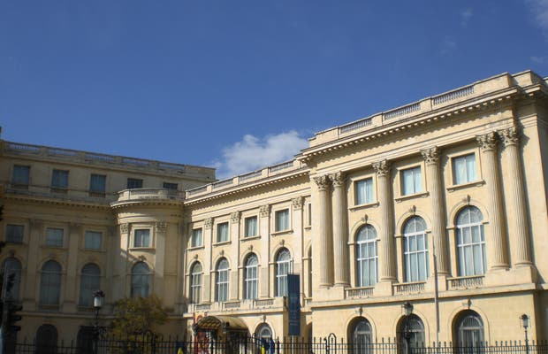 Musée national d'art