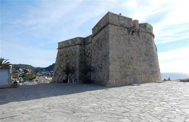 Castello di Moraira